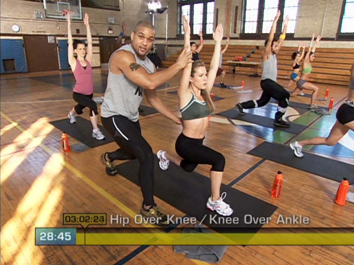 hip flexors kettlebell