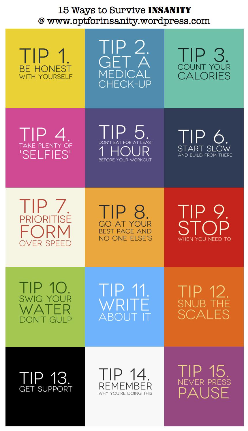 how to stay sane pdf